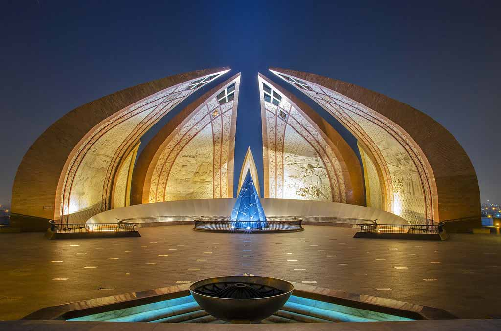 Landmark of Pakistan