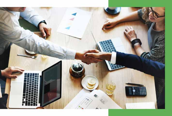 Introducing best supplier partners