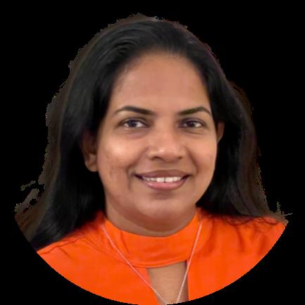 Shivanthi Perera