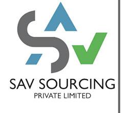 Sav Sourcing Logo