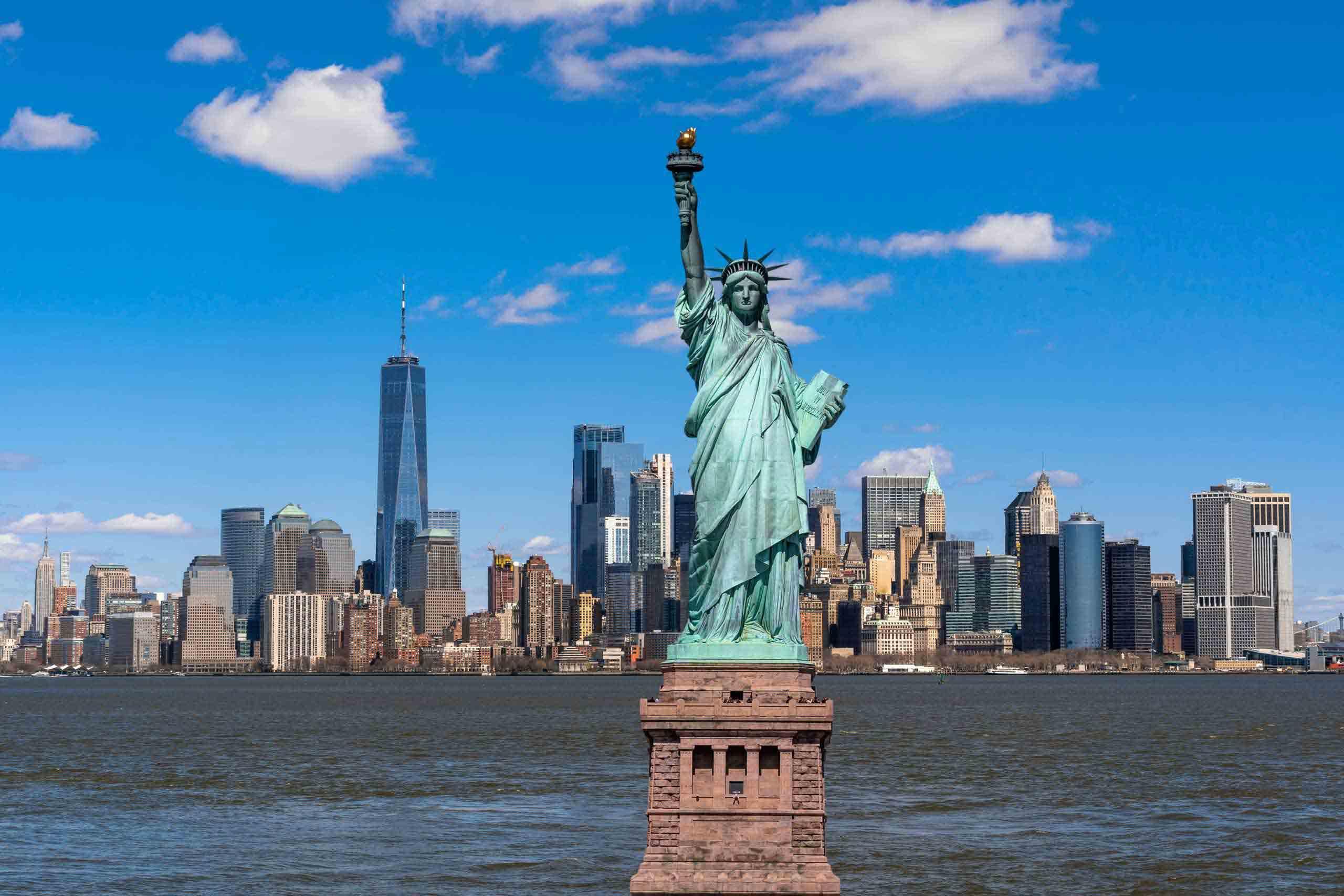 Landmark of US