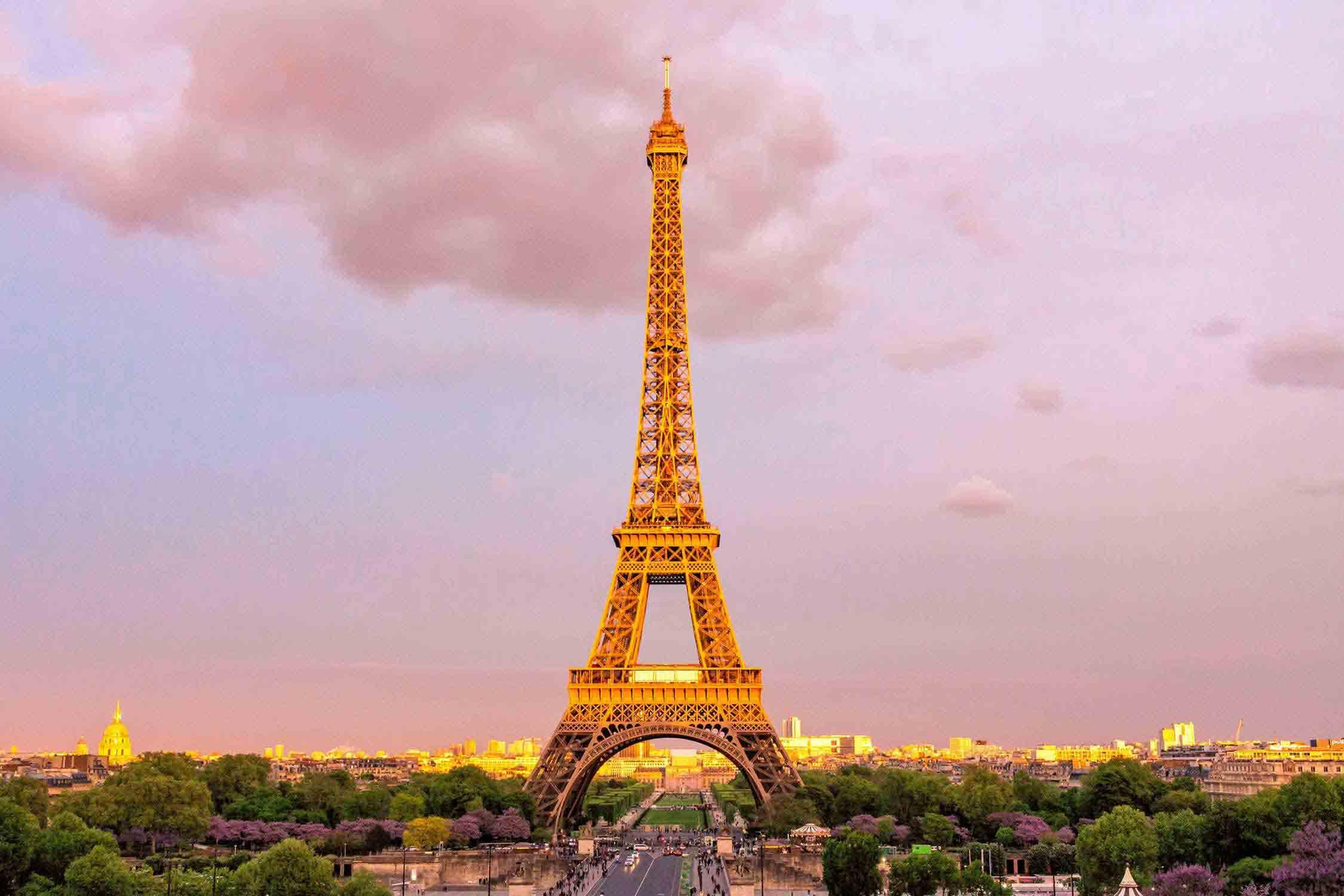 Landmark of Europe